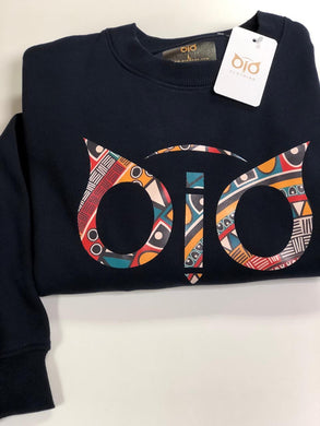 Sweater OiO Navy Blue Egypt