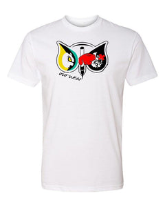 T-Shirt OiO Pen White