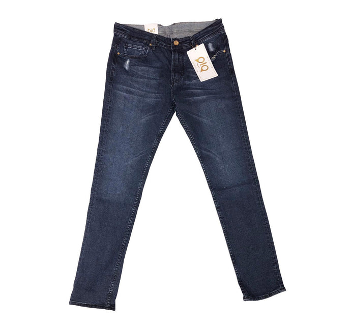 Jeans OiO Wear Strong Blue