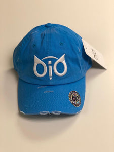 Cap OIO Blue & White