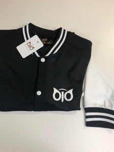 OiO Jacket Black & White