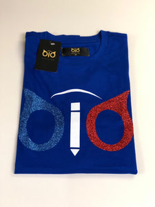 T-Shirt OiO Blue BWR