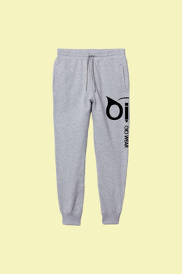 SweatPants OiO Gray/black