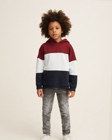 Boys Regular Fit Casual Shirt