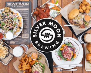 Silver Moon $50.00 Gift Card