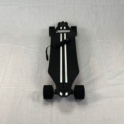 Teamgee H5 Blade, e-skate - thin as a blade