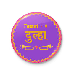 Team-e-Dulha Badge