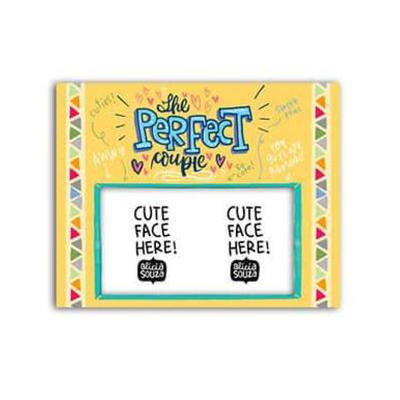 The Perfect Couple magnetic frame BIG