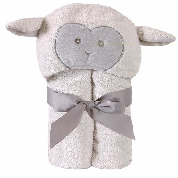 SBDS Hooded Bath Towel