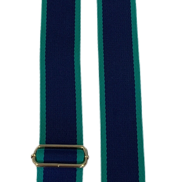 AHDORNED Stripe Bag Strap