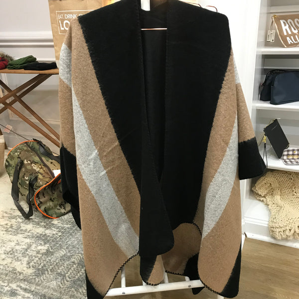 Panache Cape available in additional colors