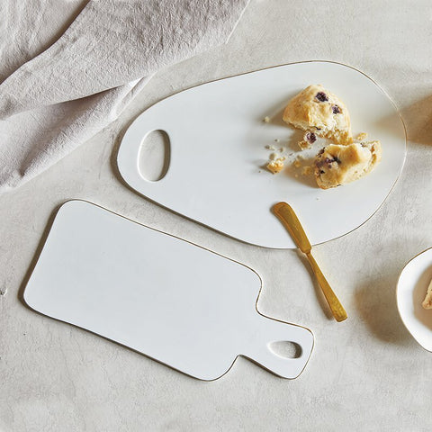 SBDS Ceramic Cheese Tray