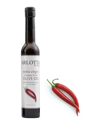Arlotta Olive Oil Infused Hot Pepper