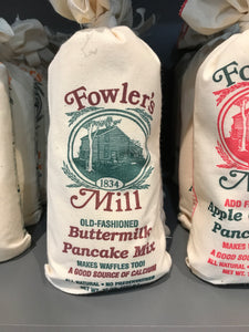 Fowlers Mill Pancake Mix Buttermilk