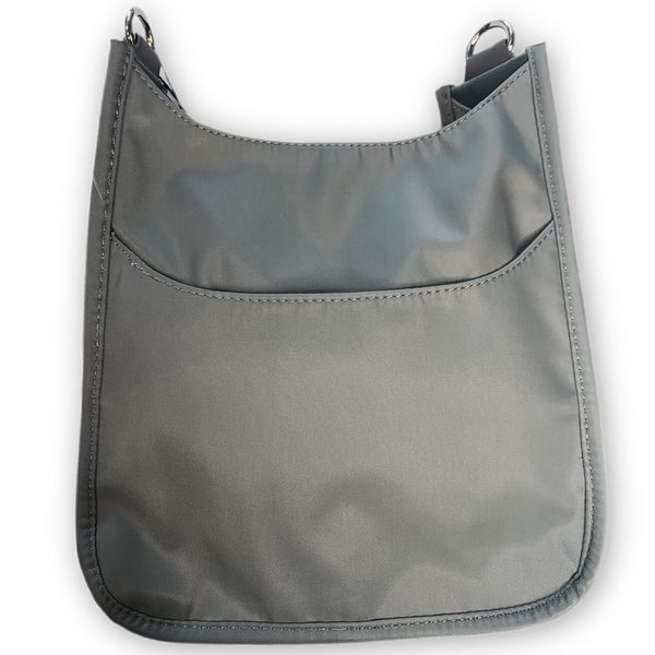AHDORNED Mini Nylon Messenger Bag additional colors available