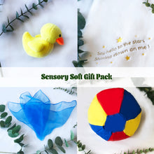 Load image into Gallery viewer, Sensory Soft Gift Pack