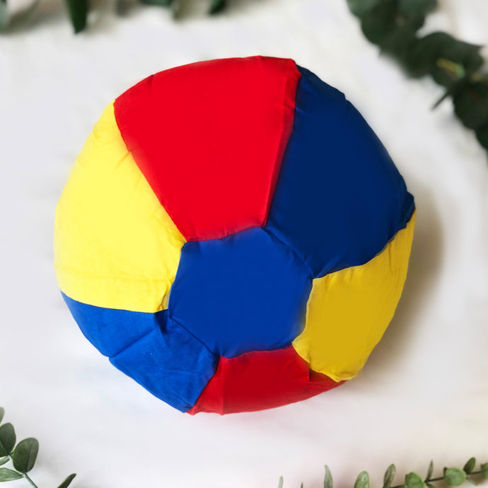 Balloon Ball (Cloth Covered) - back in stock soon!
