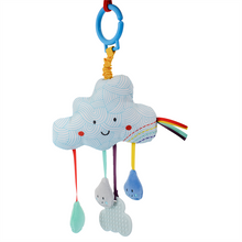 Load image into Gallery viewer, 'Say Hello' Cloud Stroller Toy