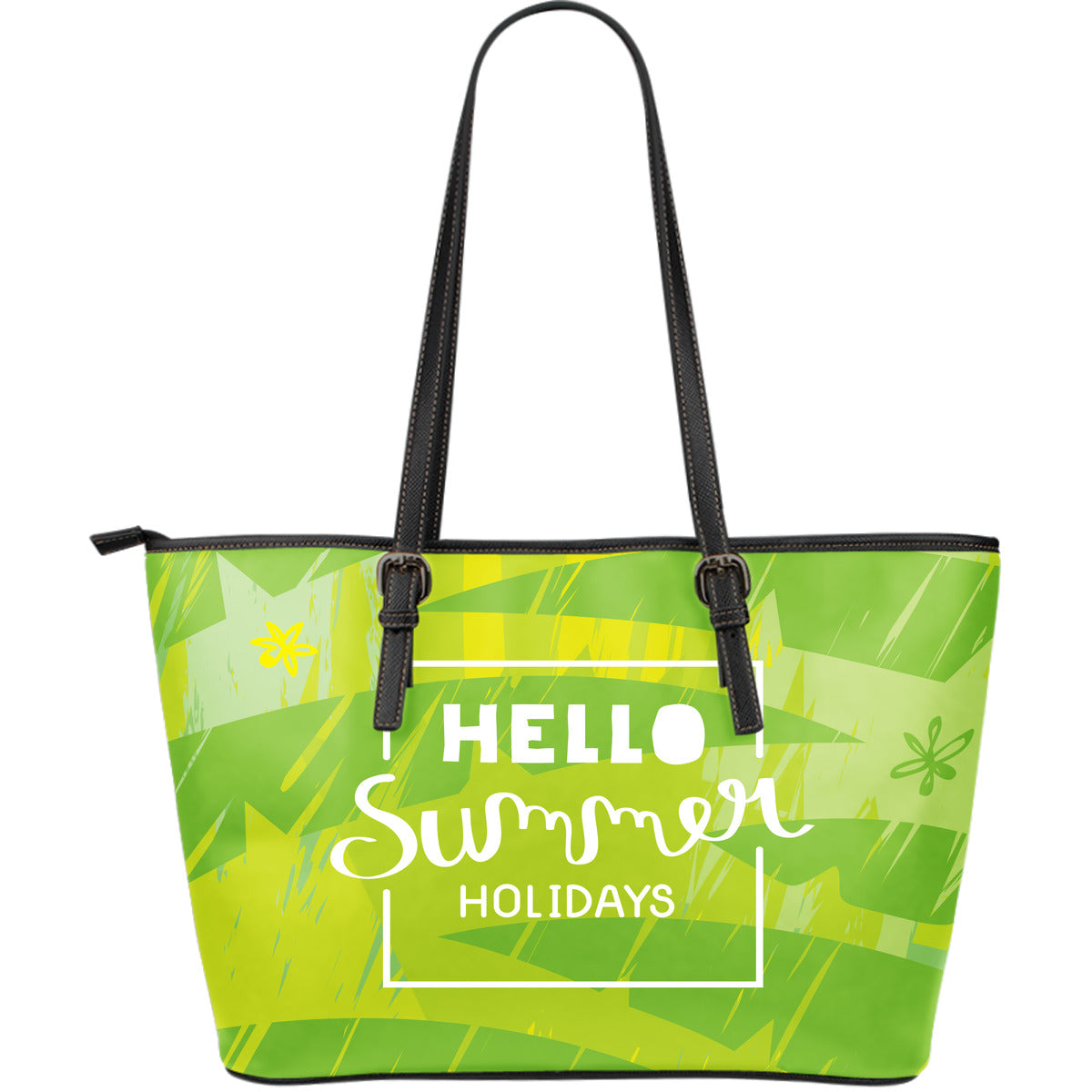 Hello Summer Holidays Bag
