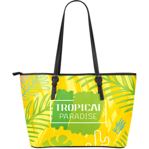 Tropical Paradise Bag