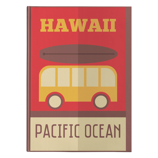 Pacific Ocean Session Journal