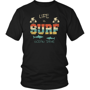 Life Is Surf