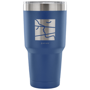 Surf Amour - 30 Ounce Vacuum Tumbler