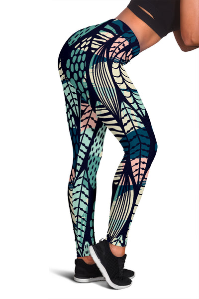 Surfboards Leggings