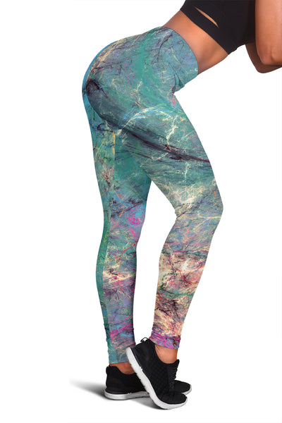 Summer Breeze Leggings