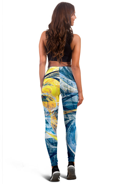 Bright Motion Leggings