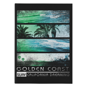 California Dreaming Session Journal