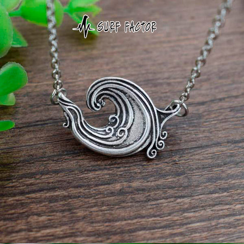 Magic Wave Pendant