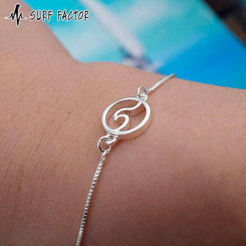 Wave Force Bracelet