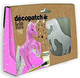 Decopatch kit Unicorno
