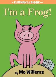 I Really Like Slop! autore Mo Willems