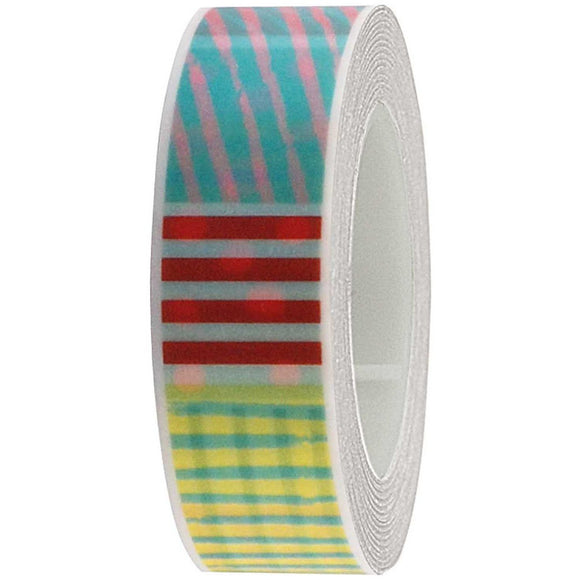 Washi tape Rico Paper Poetry Tape