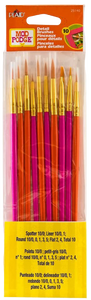 MOD Podge Brush Set 10 Pennelli