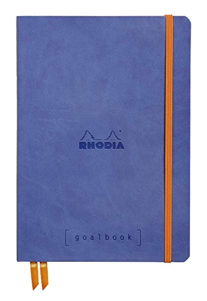 Rhodia Taccuino goalbook  Bullet Journal  A5