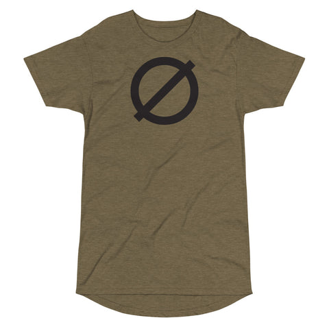 Zero Long Body Urban Tee