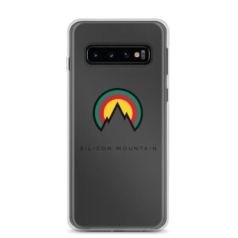 Silicon Mountain Samsung Case