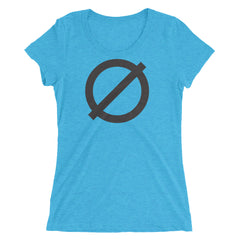 Zero Ladies' short sleeve t-shirt