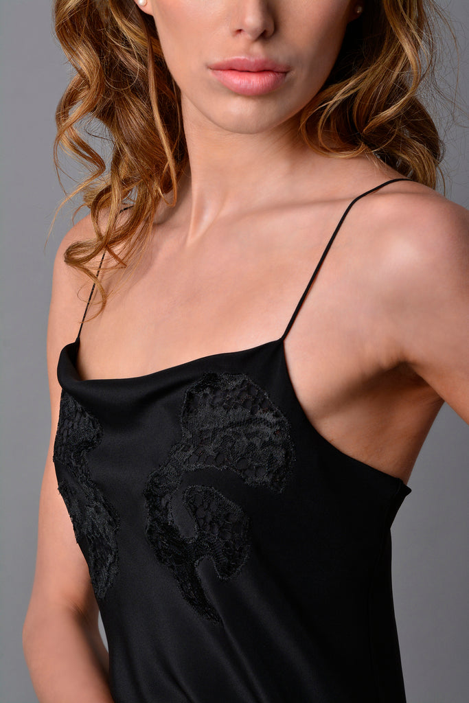 Careen Cami Noir