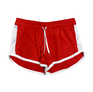KK Ladies Bottoms - Red