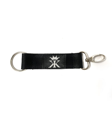 Kush Kingdom Lanyard Key Chain