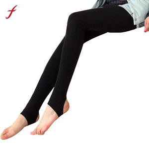 Primer Stovepipe Pants Autumn Winter Warming fitness Tights Push Up Skinny Leggins Calzas Mujer leggins women pants mujer