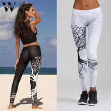 Load image into Gallery viewer, WOMAIL High Waist Leggings Women Sexy Hip Push Up Pants Legging Jegging Gothic Leggins Jeggings Leggins  Autumn Summer oct30