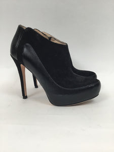 Guess 5.5 Black Boot shoe High Heel