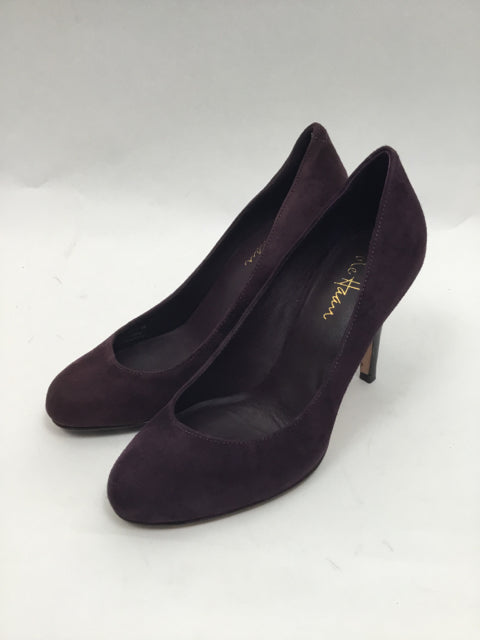 Cole Haan Size 6 Purple Pumps - New!