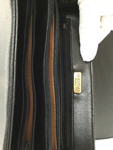 Load image into Gallery viewer, Vintage GIVENCHY Medium Black Shoulder Bag