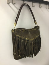 Load image into Gallery viewer, Michael Kors Large Brown VINTAGE Purse